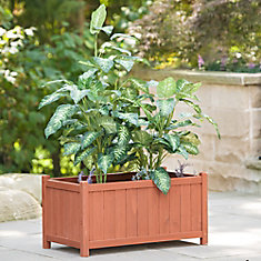 planter boxes the home depot canada rh homedepot ca home depot planter box kits home depot planter box with trellis