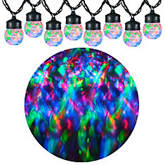 Christmas Tree Decorations Amp Lights The Home Depot Canada