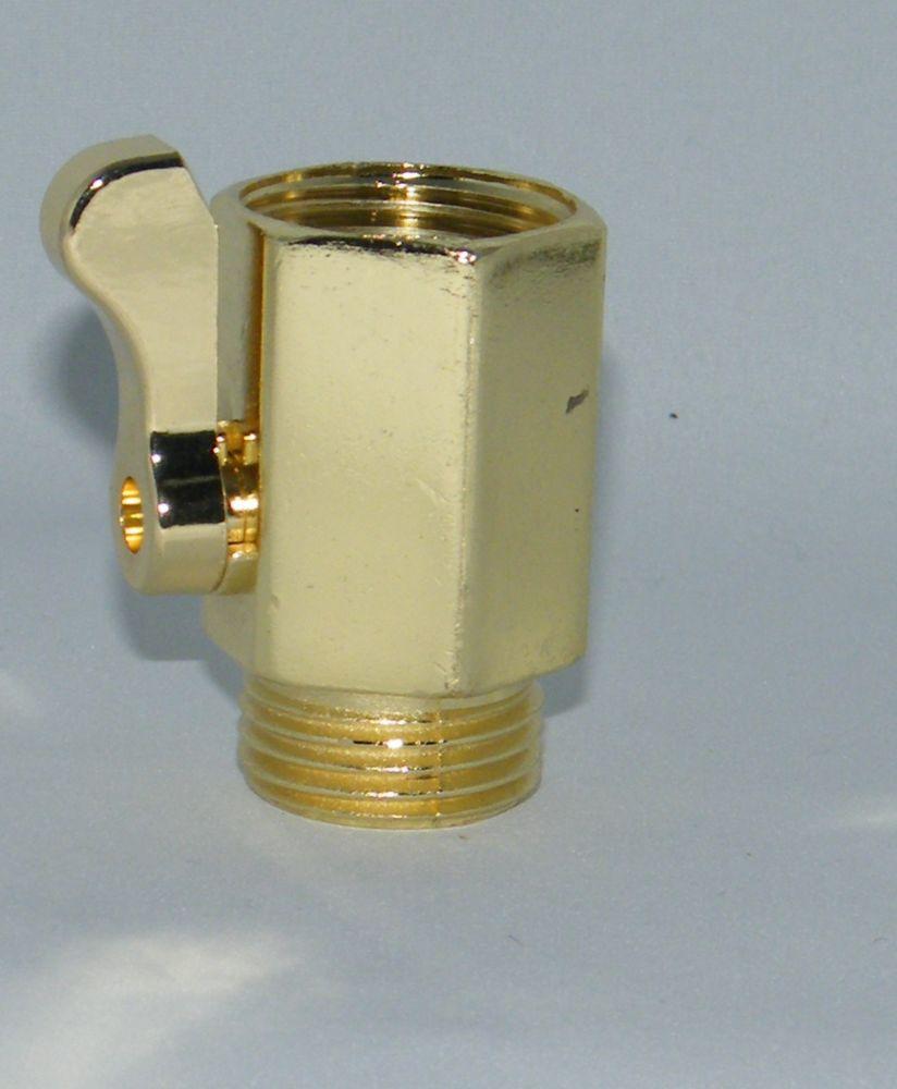 Single connector