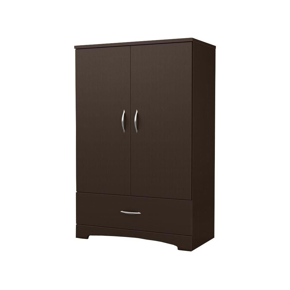 Majestic Collection Armoire Chocolate