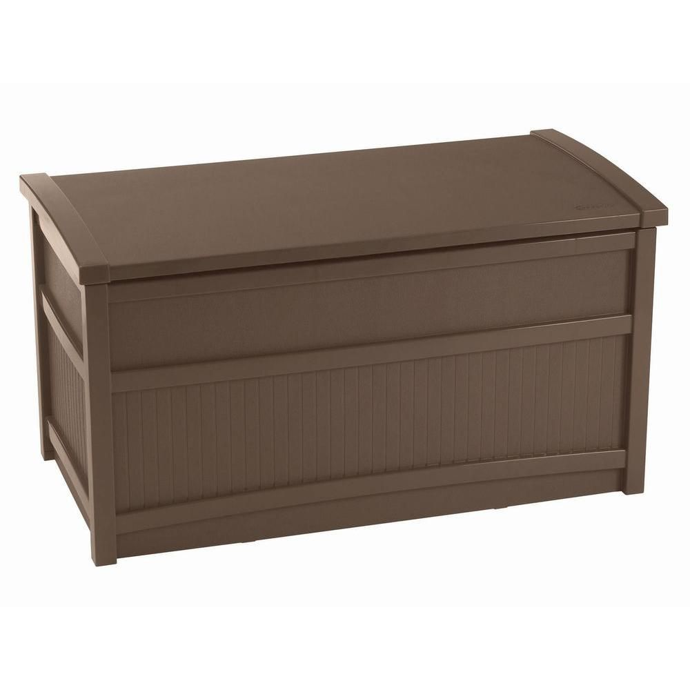Deck Box (6.68 Cu Ft.)