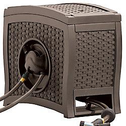 Suncast AquaWinder Auto Rewind Hose Reel
