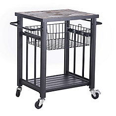Hansel Patio Service Cart