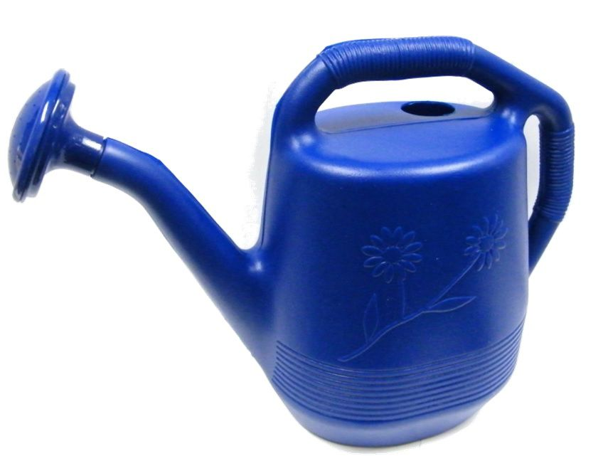 Colourwave 9 L Watering Can in Blue