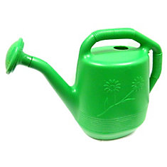 9 L Watering Can in Green