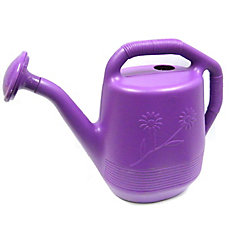 9 L Watering Can in Purple