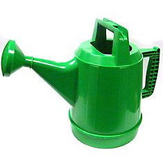 7.5 L Watering Can in Green