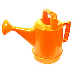 7.5 L Watering Can in Orange