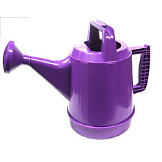 7.5 L Watering Can in Purple