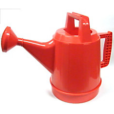 7.5 L Watering Can in Red