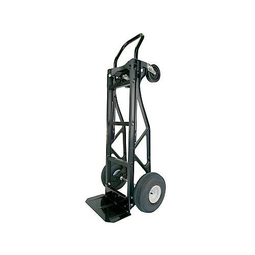 Diable et chariot à plateforme Steel-Tough(MC) 700 en nylon technique