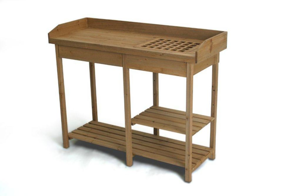 Algreen Potting Bench