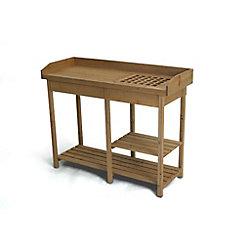 Algreen Products Algreen Potting Bench