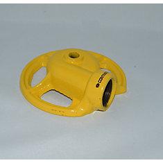 Arroseur pour surfaces circulaires