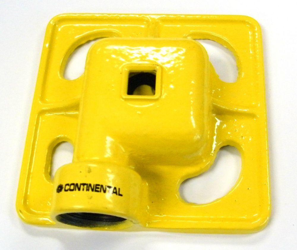 Cast iron square sprinkler 38-SM Canada Discount