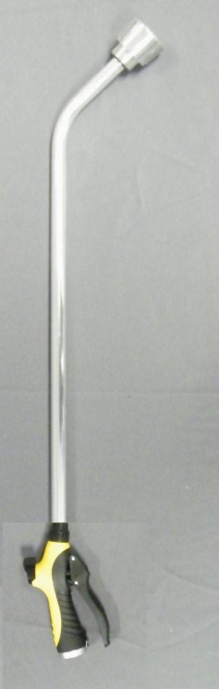 Lance darrosage ergonomique de 33 po
