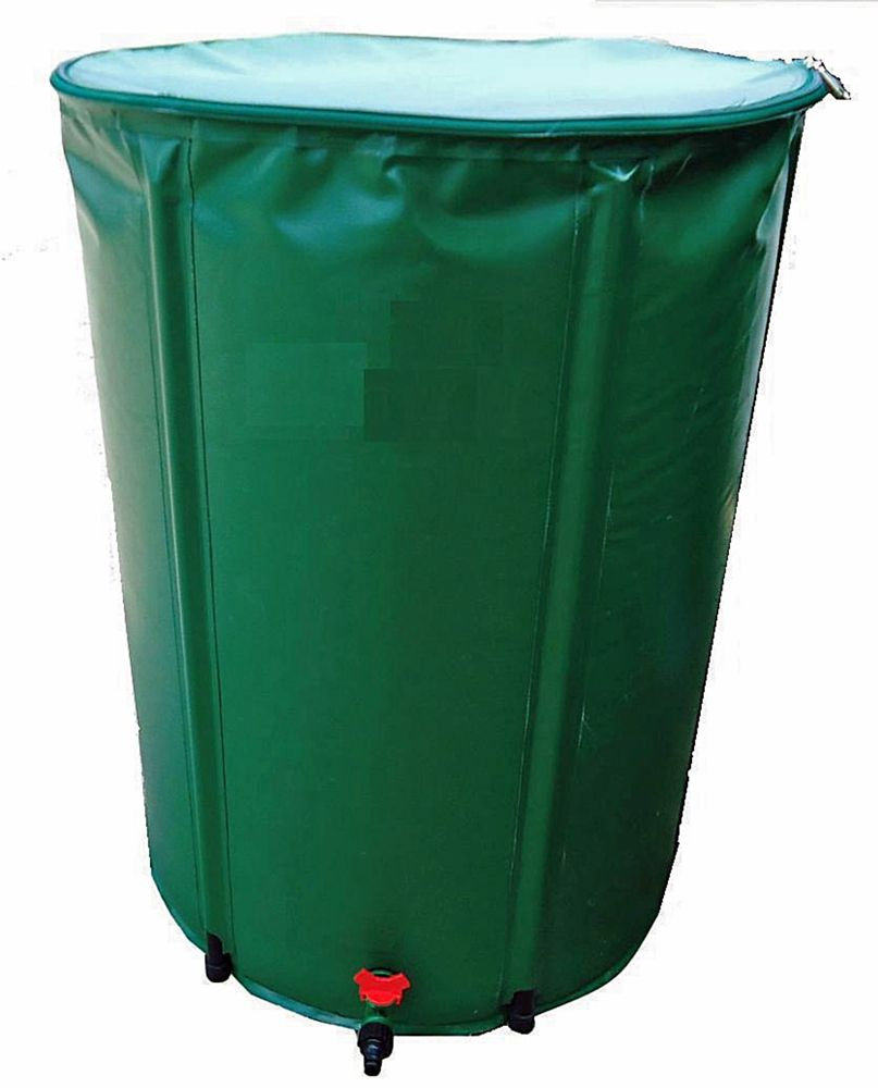 43 Gallon Collapsible Rain Barrel