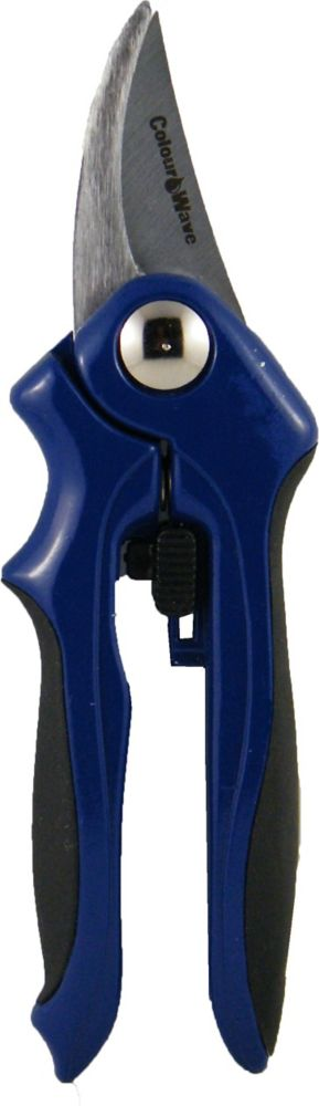 Bypass pruners Blue