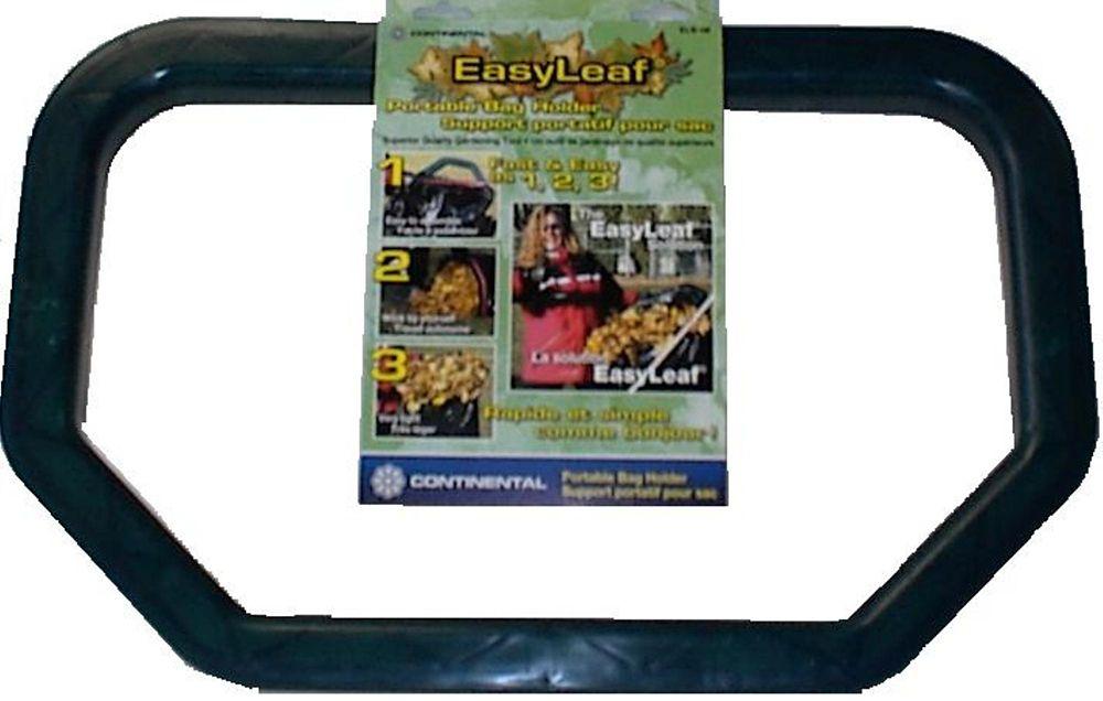 Easy leaf bag