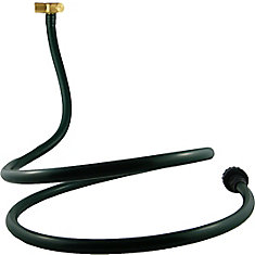 Flexible Misting Stand