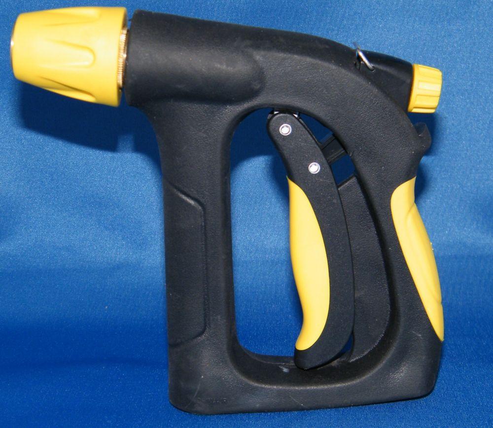 Continental Ergo D-Grip Nozzle