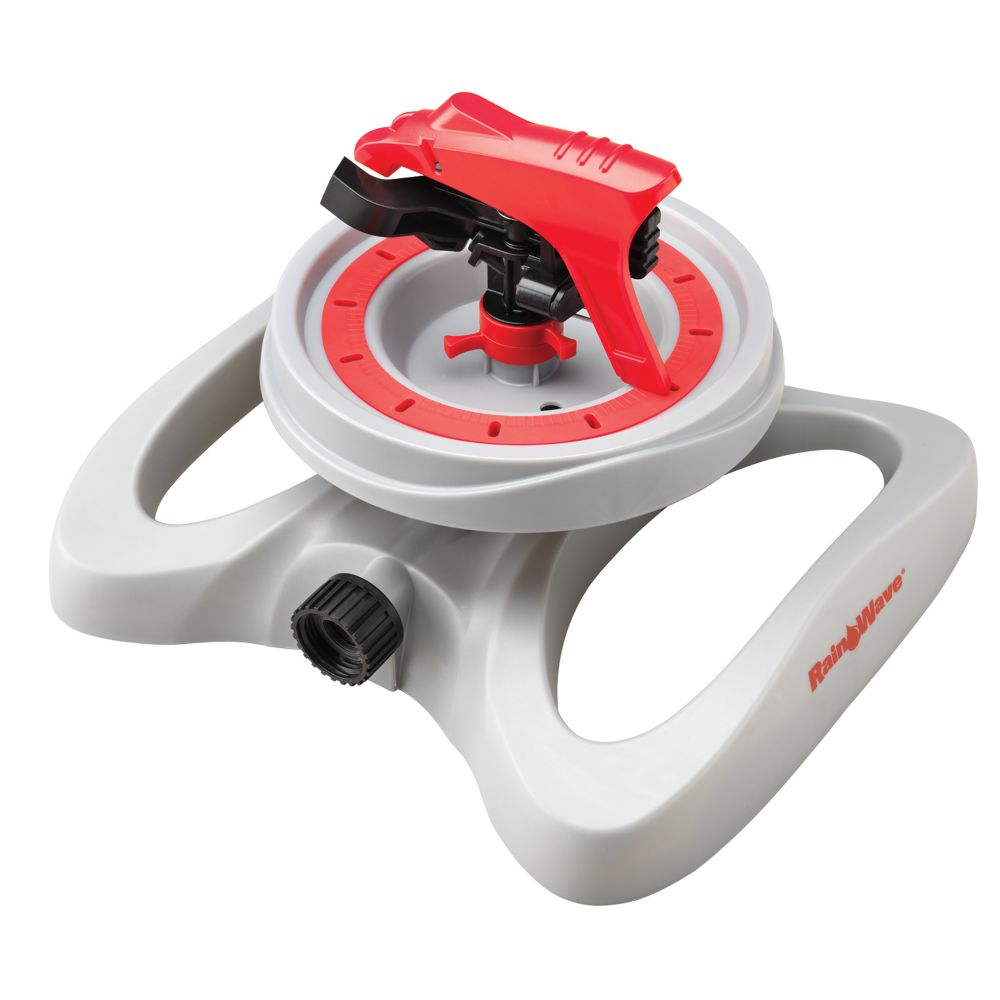 Impulse auto select sprinkler RW-9IASB Canada Discount