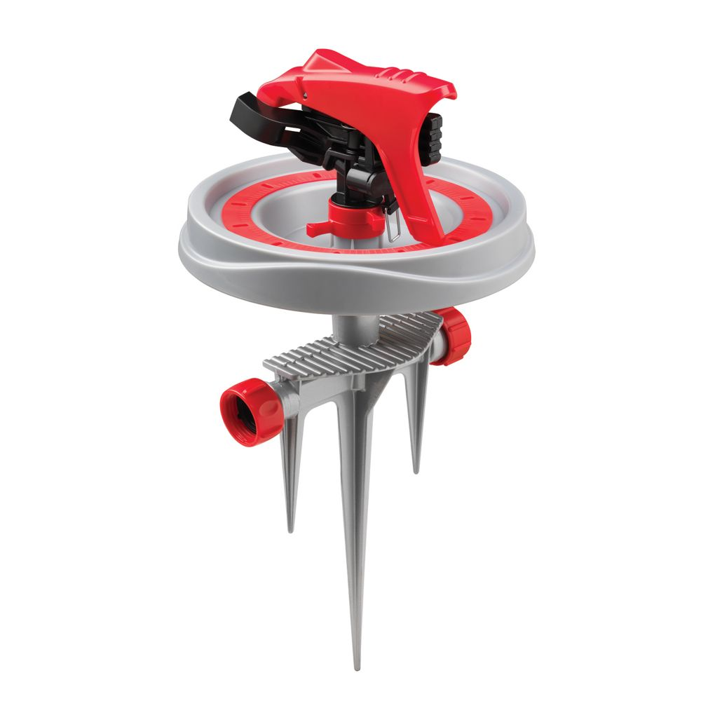 Impulse Auto Select Sprinkler