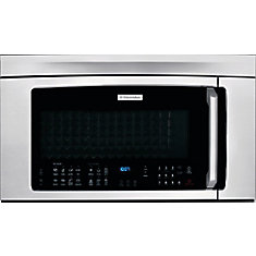 30-inch W 2.0 cu. ft. Over the Range Convection Microwave in Stainless Steel