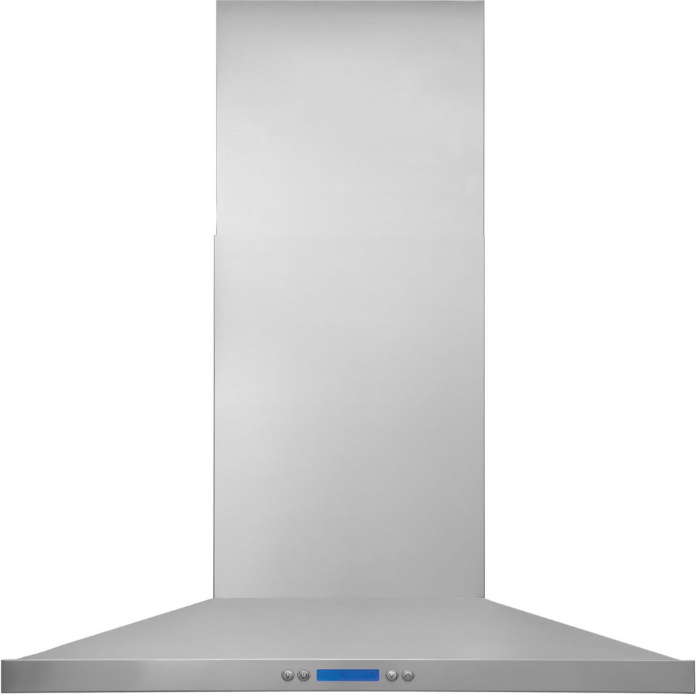 30-inch Wall-Mount Range Hood in Stainless Steel