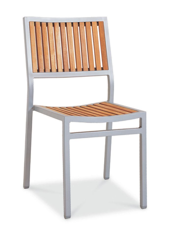 Maritz Patio Side Chair