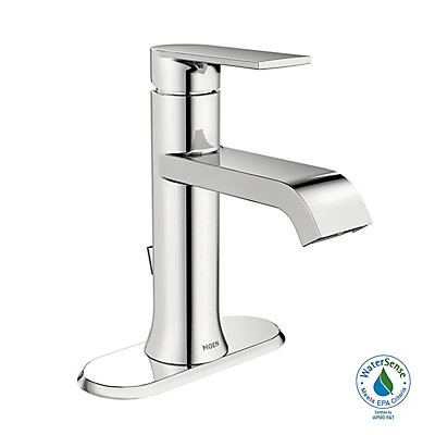 bathroom impressive faucet boardwalk for inside your banbury design widespread moen faucets arc high handle residence in