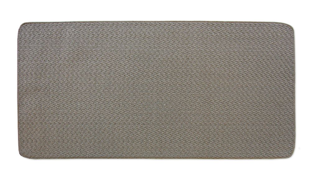 Taupe Concept tapis d'appoint  - 2 Pieds X 4 Pieds