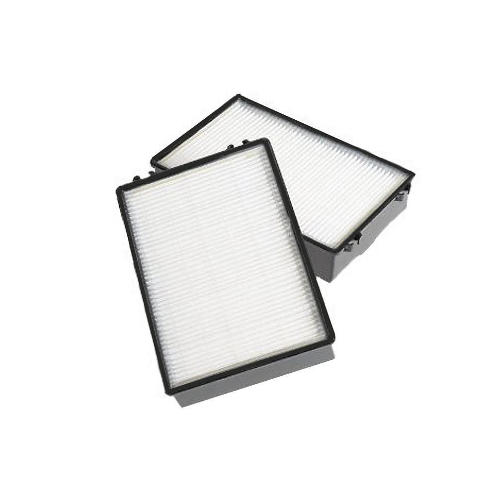 2 Pack 99.97% True HEPA Filters for variety of BAP- and HAP- models