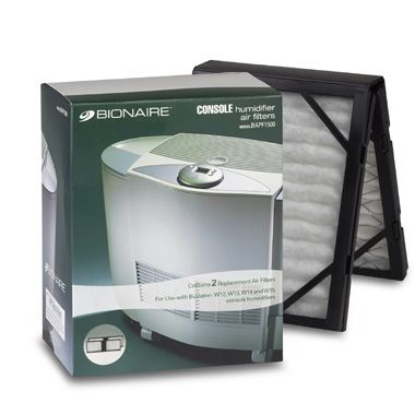 Filtre à air pour humidificateurs meubles W12-15