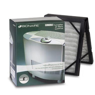 Filtre à air pour humidificateurs meubles W12-15