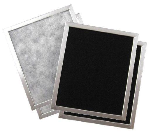 Paquet de 4 cartouches de filtres doubles de rechange pour série F150