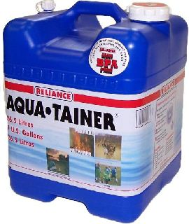 Aqua-Tainer (7 Gal./26.5L)