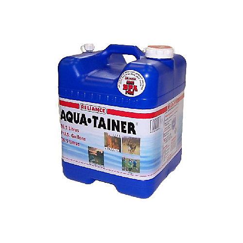 Aqua-Tainer (7gal/26,5L)