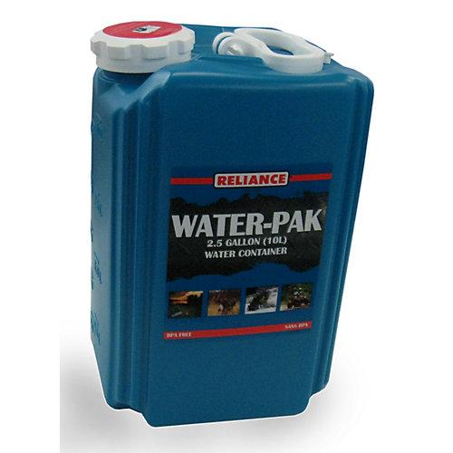 Water-Pak (2,5gal/10L)