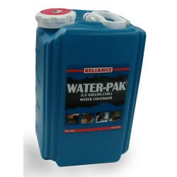 Reliance Water-Pak 10L Water Container