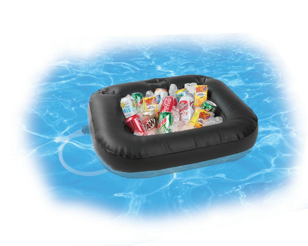 Évier gonflable/glacière à boissons (4gal/20L)