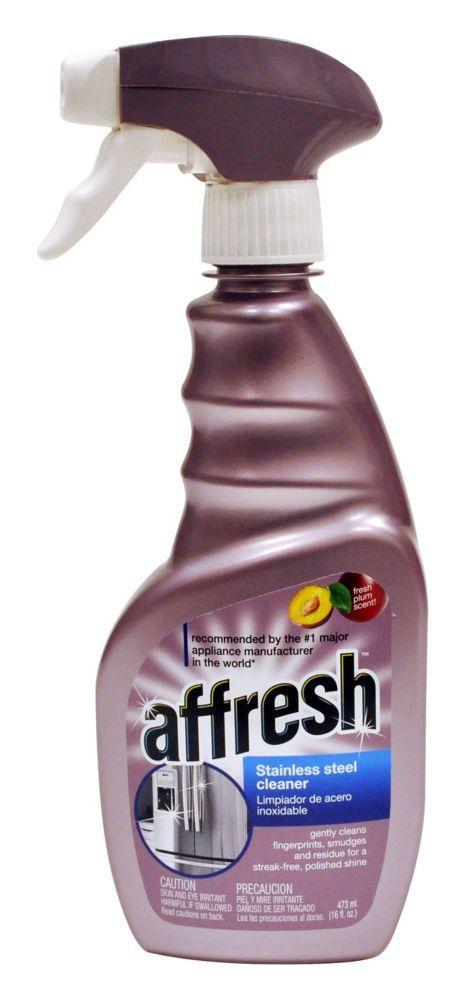 Nettoyant pour acier inoxydable <sup>®</sup>