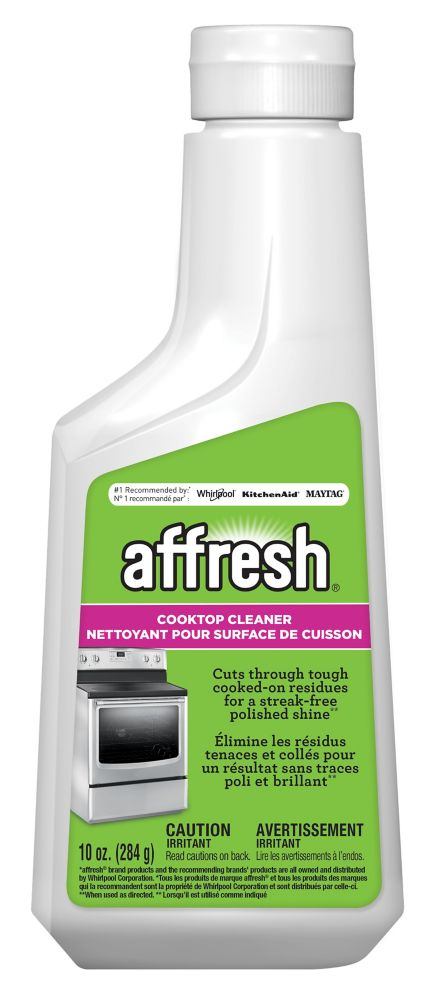 FeetCooktop Cleaner 10 oz