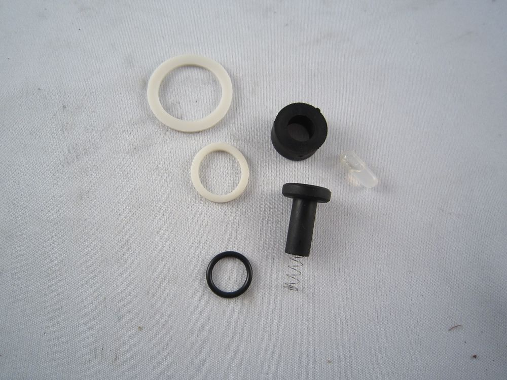 Repair your Commercial Faucet: Spindle Repair Kit with Spring Assembly