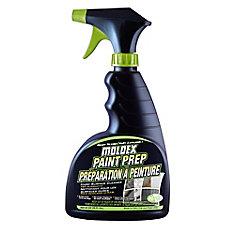 Préparation à peinture Moldex ®  – 22 oz