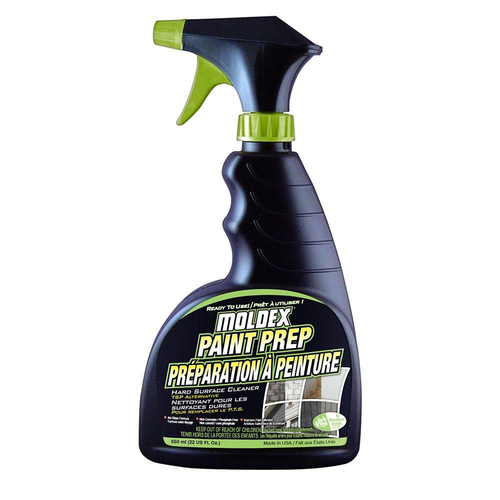 Préparation à peinture Moldex<sup>®</sup> � 22 oz