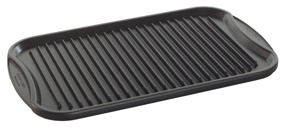 Pro Cast Reversible Grand Grill Griddle