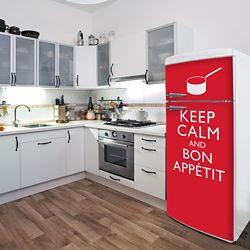 Adzif Bon Appetit (Fridge)
