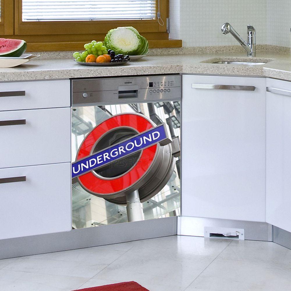 London (dishwasher)