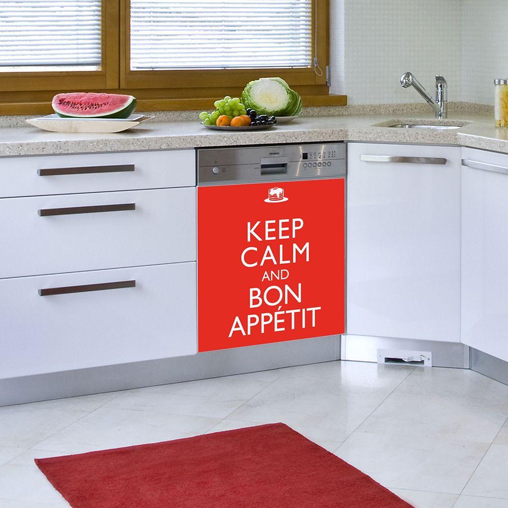 Bon Appetit (lave-vaiselle)